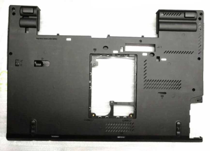 New Original Back Shell Bottom <font><b>Case</b></font> Base Cover 04W6882 for <font><b>Lenovo</b></font> ThinkPad <font><b>T430</b></font> T430i image