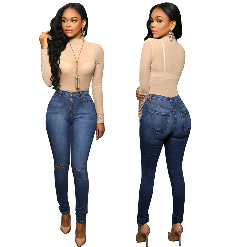 For that Tall sexy jeans for women can not