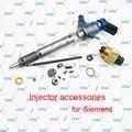ERIKC buse de pulvérisation de carburant | Injecteur CR pour injecteur Diesel Siemens 5WS40149 injecteur 5WS40516