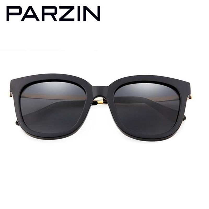 Роскошные черные и белые солнцезащитные очки без оправы с рогом буйвола, мужские деревянные солнцезащитные очки, металлическая оправа, отт... - 2