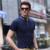 Venta caliente nuevo 2017 hombres de marca de moda polo camisa de impresión color slim fit hombres camiseta de algodón de manga corta polo camisas casual camisas 3xl