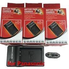 VW VBG260 VW VBG260 Digital camera Battery charger VBG130 VBG260 For Panasonic HDC SD9 HDC HS9