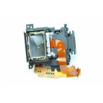 90%New viewfinder For Canon 1000D (Rebel XS / Kiss F Digital) Focusing Screen View Finder Assembly