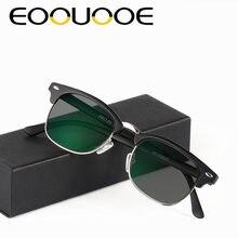 7af5c80448 EOOUOOE nueva transición gafas de sol fotocromáticos a gris gafas de  lectura hombres mujeres presbicia gafas dioptrías gafas mar.