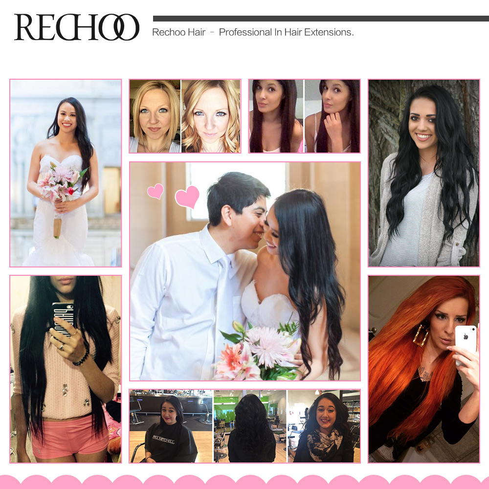 Aliexpress buy rechoo i tip stick human hair extensions aliexpress buy rechoo i tip stick human hair extensions multi color hair extensions brazilian pre bonded i tip hair extensions 200 stands from pmusecretfo Images