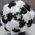 New Arrival 2017 Cheap Bouquets Wedding Bouquet Luxury Artificial Bouquet de de