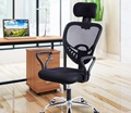 High comter home office cloth lifting staff meeting multi-function reclining cr FREE SHIPPING