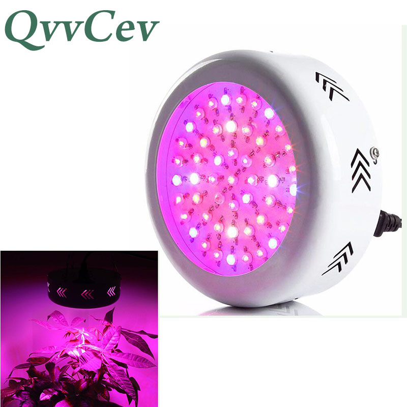 72 LEDs Powerful UFO Plant Grow Light Lamp Full Spectrum Power UV Plants Growing Lights for vegetables flowers EU US AU UK Plug multifunction dock dk1 applicable to mp3 player for fiio e17k x1 x3ii x5ii and x7 support line out universal accessories