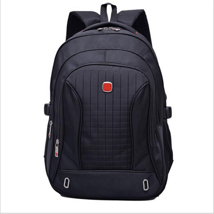 2017 New Nylon Laptop Backpacks Designer Brand Large Capacity Travel bags Men Women Unisex Computer Bag bolsas mochila Sac A Dos