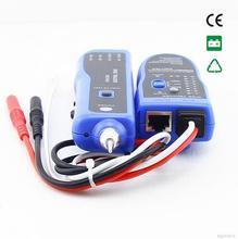 Livraison gratuite! Noyafa NF-889 tone générateur chèque et trouver le nécessaire câbles parmi tant de câbles en une fois