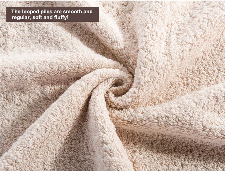 Adult Bath Towel 26
