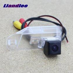 Liandlee Para Lexus IS250 IS300 É 250 300 2006 ~ 2013/Estacionamento Câmera do carro/Câmera Traseira/HD CCD Noite visão
