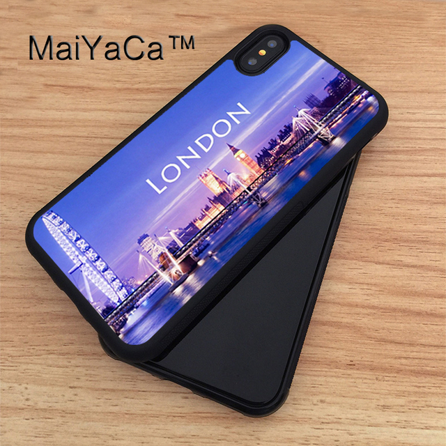 coque iphone x london