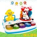 Engraçado Brinquedos Educativos de Madeira Marca Definido Para A Criatividade Para Crianças Meninas brinquedos de menina