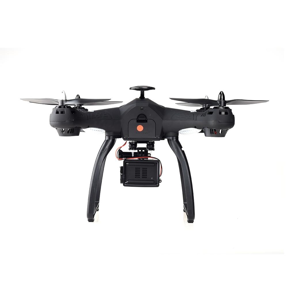 BAYANGTOYS X21 Wifi FPV med 1080p kamera Brushless GPS Følg mig - Fjernstyret legetøj - Foto 2