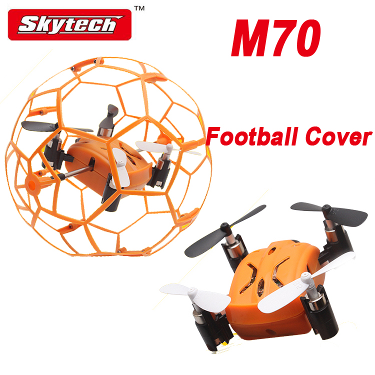 Skytech M70 4CH 360 Flips 2 4GHz Climb RC Quadcopter Drone w 6 Axis Gyro with
