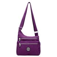 Summer Style New Women Small Bag Messenger Bags Female Handbags Famous Brands For Crossbody Shoulder Bag