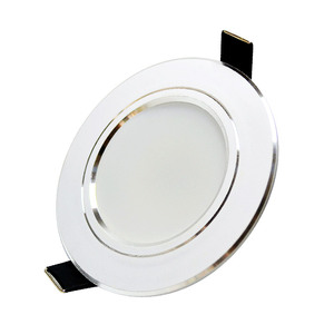 Image 5 - 10 pcs 많은 led 통 램프 3w 5w 7W 9w 12w 15w 18w 230V 110V 천장 recessed downlights 라운드 led 패널 빛 무료 배송