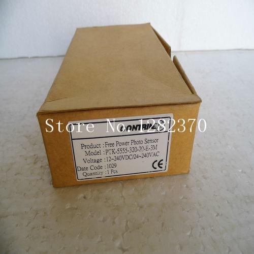 цена на [SA] New original special sales CONTRINEX Sensor PTK-5555-320-20-E-3M stock