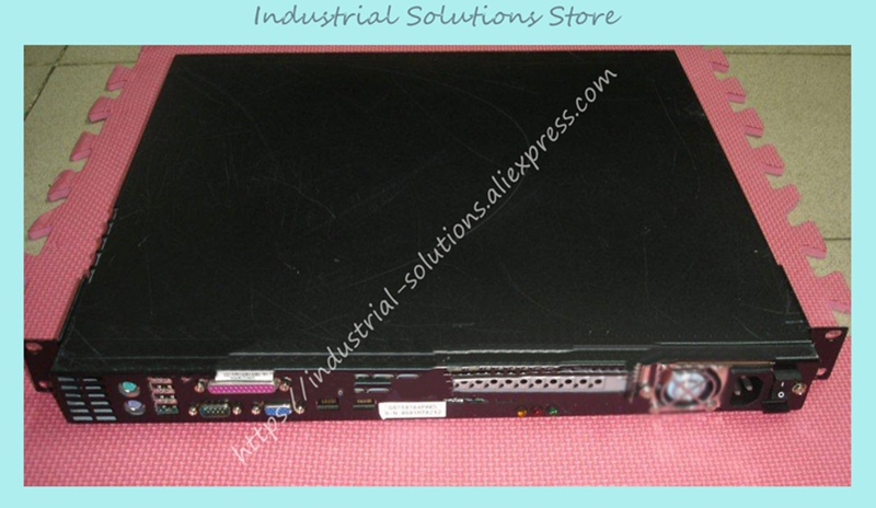 New Host Firewall Server Case With S3098 MotherboardNew Host Firewall Server Case With S3098 Motherboard