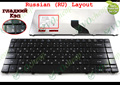 Russian Keyboard for Acer Aspire 3810 3410 3820 3810T 4551 4551G 4733 4735 4735G 4735Z 4736 4736G 4736Z 4740 4741 4755 RU Glossy