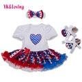 Caliente-venta de recién nacido vestidos del verano del bebé vestidos de la muchacha ropa de algodón lindo festival dress para el bebé de la colmena del cordón del ratón z485