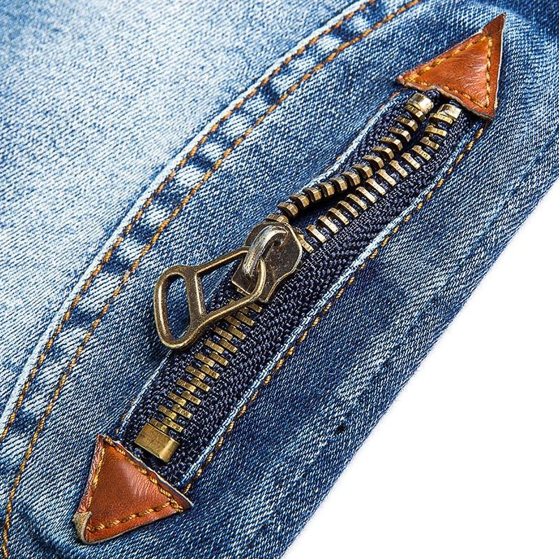 MELISSA BEMIDJI Poiste teksapüksid 5