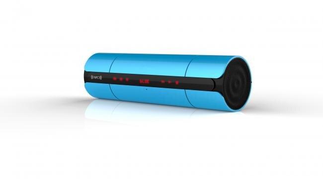 jkr8800 Touch NFC Bluetooth Speaker HIFI Portable Wireless Stereo Speakers (22)