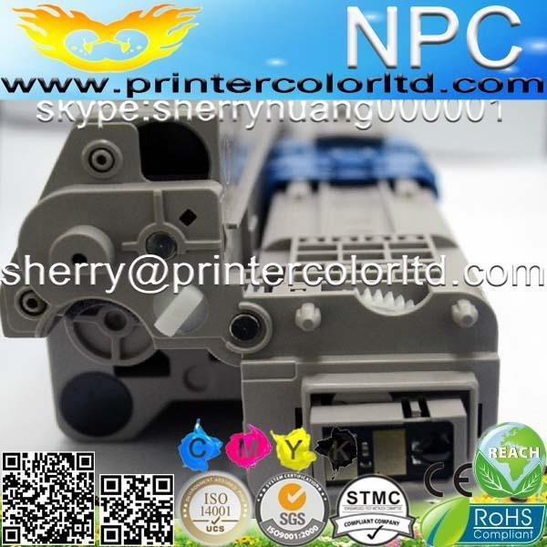 4x NON-OEM new Toner Cartridges Compatible For OKI C301 C301N C321 C321N 44973536 44973535 44973534 44973533 KCMY-free shipping