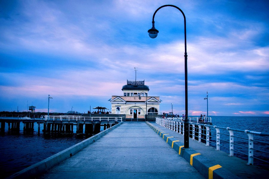 aliexpresscom buy diy frame melbourne australia sea bridge city landscape scenery poster fabric silk posters and prints for home decor 097 from reliable - Home Decor Melbourne