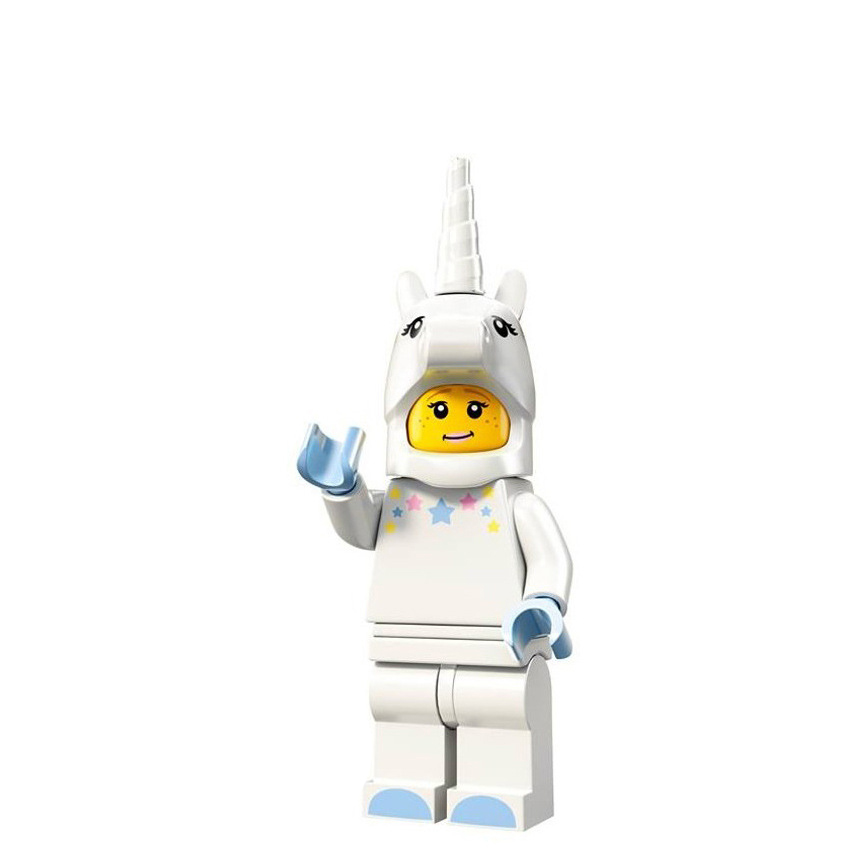 Unicorn Girl DIY Blocks Single Sale Super Heroes Inhumans Royal Family PG8061 Building Blocks Toys For Children Gifts PG1033 uncanny inhumans volume 1