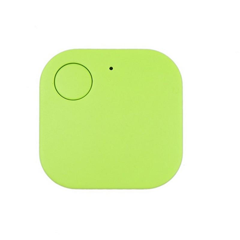 Mini Smart Tracker Интеллектуальный Беспроводной Bluetooth Анти-потерянный отслеживания сигнализации теги Сенсор ребенок Кошелек Key <font><b>Finder</b></font> Локатора телеф&#8230;