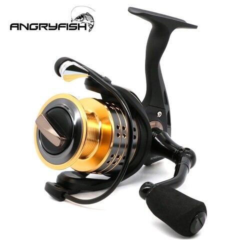 angryfish nower 52 1 alta velocidade carretel