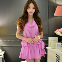 Original 2017 Brand Women Suits Fashion Casual Top and Skirts Shorts Summer Sets Woman