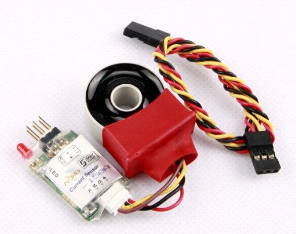 Feiying FrSky 150A Current Sensor With Smart Port