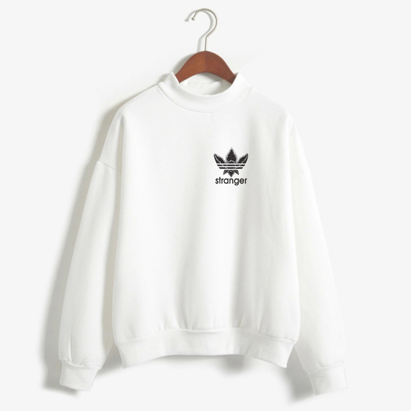Red Adidas Sweatshirt  4