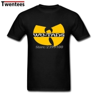 Wu Tang Clan Logo Tees Shirt Men Man S Demin Short Sleeve Thanksgiving Day Custom XXXL