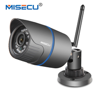 Hot Waterproof 960P Ip WIFI Camera 24 Led Onvif 1280 960P 1 3MP P2P Wireless ABS