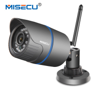 Hot Waterproof 960P Ip WIFI Camera 24 Led Onvif 1280 960P 1 3MP P2P Wireless ABS