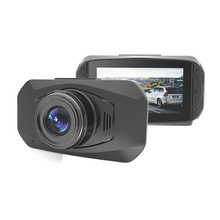 2.7″ Night Vision Recorder Wi-Fi Novatek 96658 Automotive DVR Dash Cam HD 170 Degree Wide Angle Lens Cyclic Recording