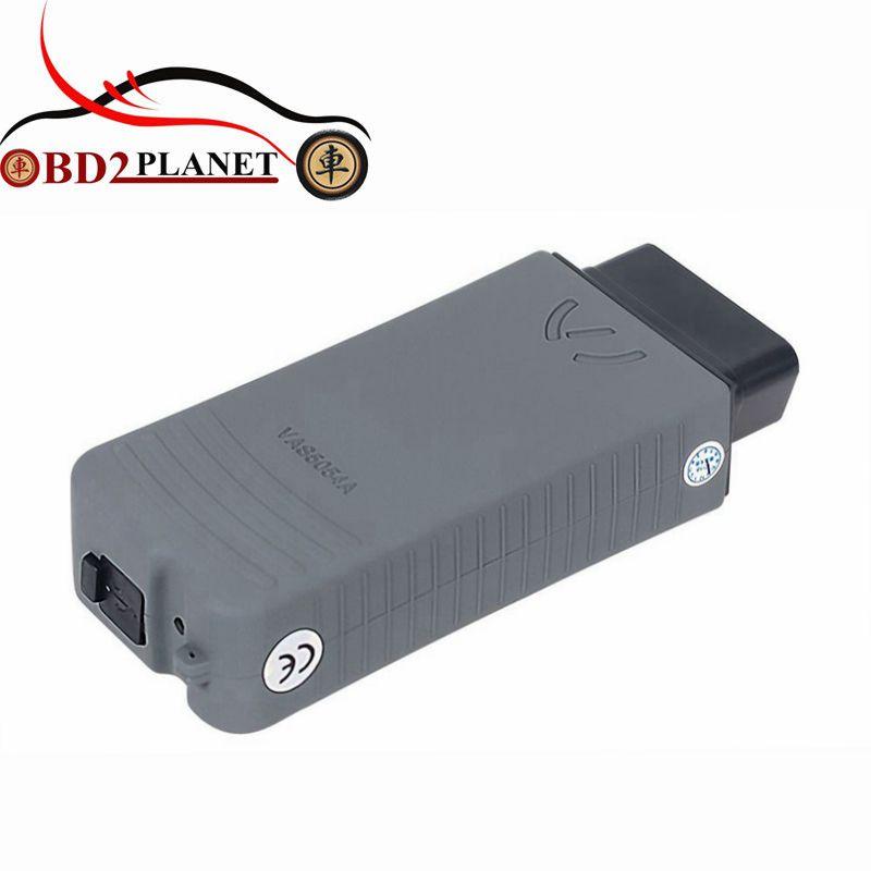 High Quality VAS 5054 OKI Chip ODIS V4 1 3 VAS5054 OBD VAS 5054A Full Chip