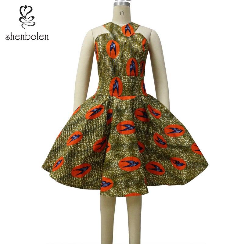 महिला अंकारा बाटिक प्रिंट - महिलाओं के कपड़े