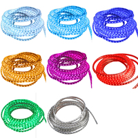 RGB Color LED Strip Rope Light 5 10M 60 LEDs Meter Ultra Bright 5050 SMD Strip