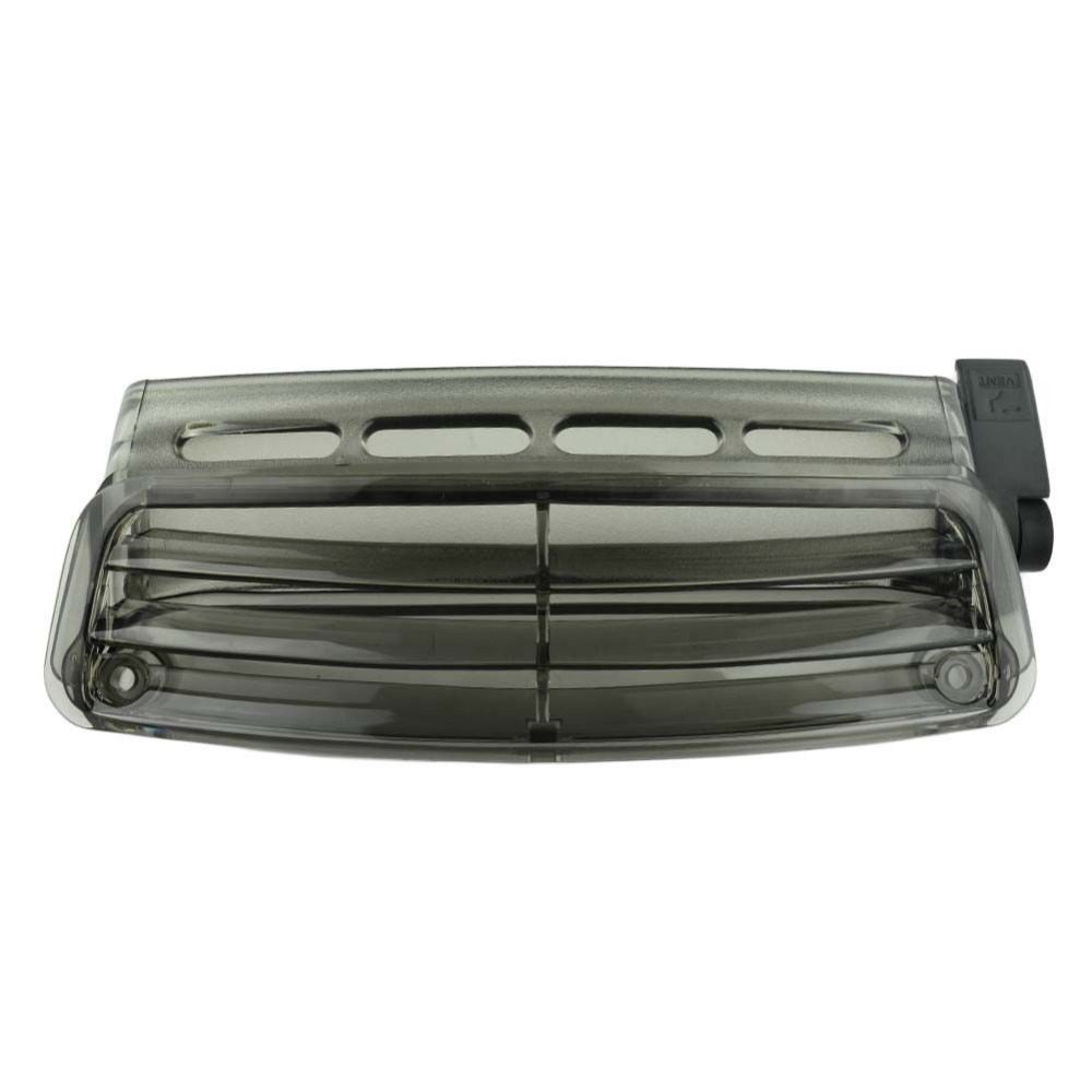 Chrome Windshield Vent Accent GL1800  vents
