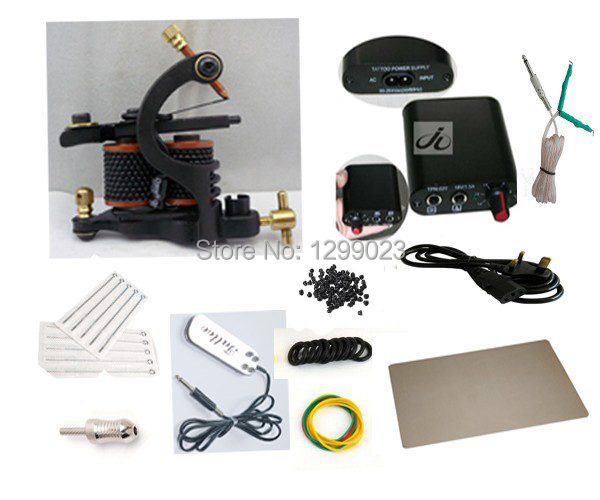 Permanent Makeup Hawk Machine with 1PC Power Supply+20PC Hawk Makeup Needles Etc for Eyebrow tattoo permanent makeup machine kit permanent makeup hawk machine with 1pc power supply 20pc hawk makeup needles etc for eyebrow tattoo permanent makeup machine kit
