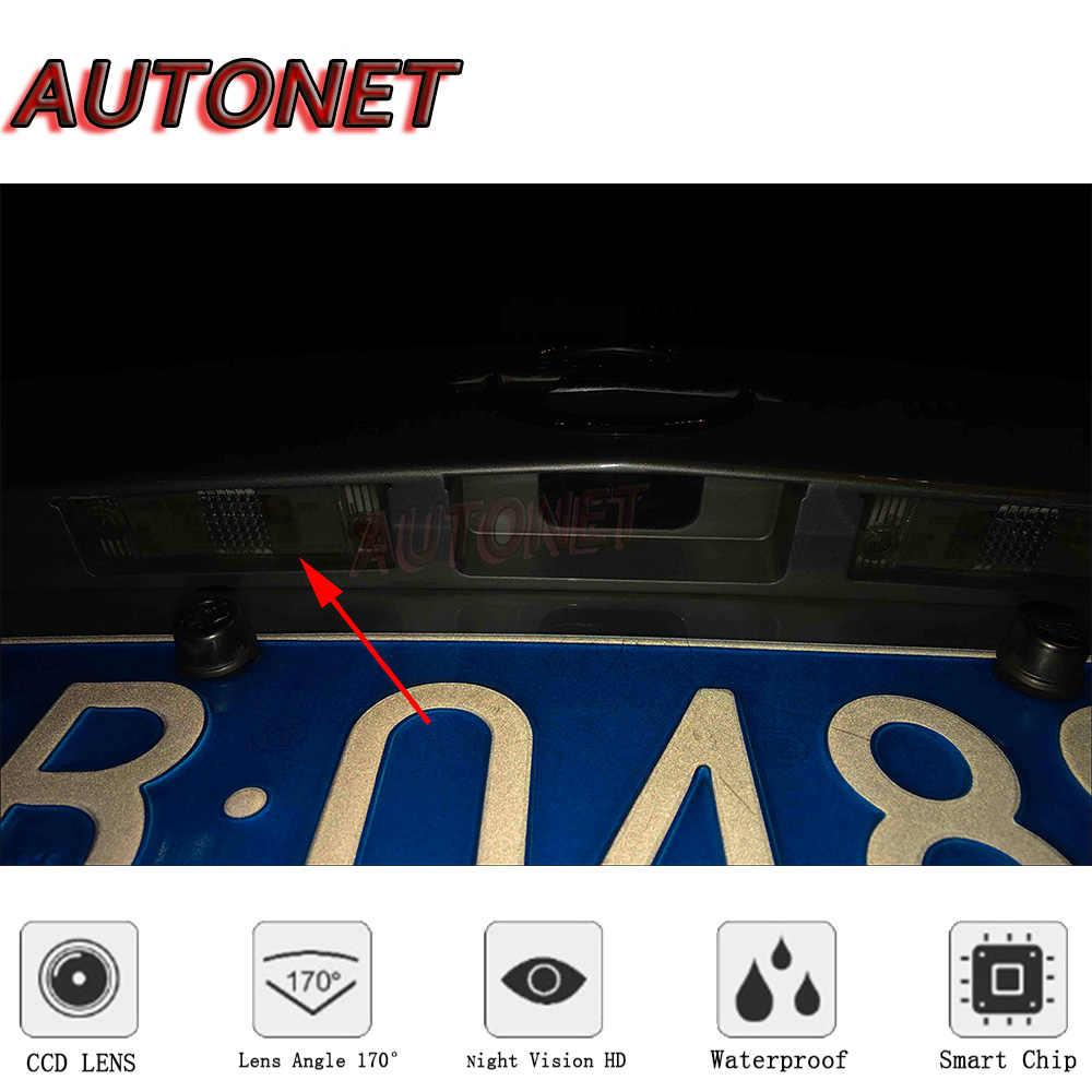 AUTONET Sao Lưu Rear View máy ảnh Đối Với Holden Captiva 5 (Series II) opel Vauxhall Antara/Giấy Phép tấm máy ảnh hoặc Khung