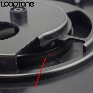 Image 3 - LoopTone 5 adet pikap kemer değiştirme Retro vinil plak çalar her türlü Fit kayış tahrikli Turntable