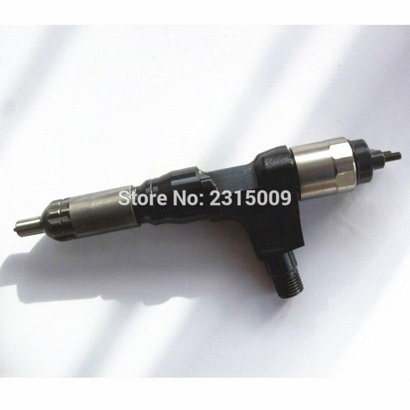 Defute 기존 및 정품 엔진 인젝터 095000 8901 (8 98151837 3) 및 공장 가격 디젤 인젝터 0950008901-에서크랭크축 & 부품부터 자동차 및 오토바이 의 Agere Fuel Injection Equipment Co., Ltd.