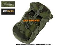 TMC 11x6x4 GP Pouch AVS MOLLE Utility Pouch Multicam Tropic Pouch Free shipping SKU12050672