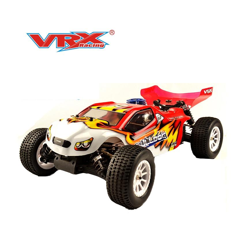 Vrx racing 1 10 Scale 4WD Nitro Powered RC Car Petrol Engine RC Car